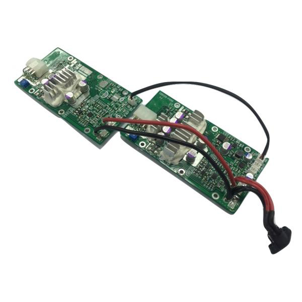 180W DC-DC Open Frame Power Supply
