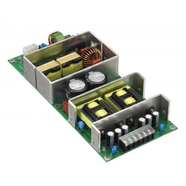 I.T.E Open Frame Power Supply 600 Watt Series