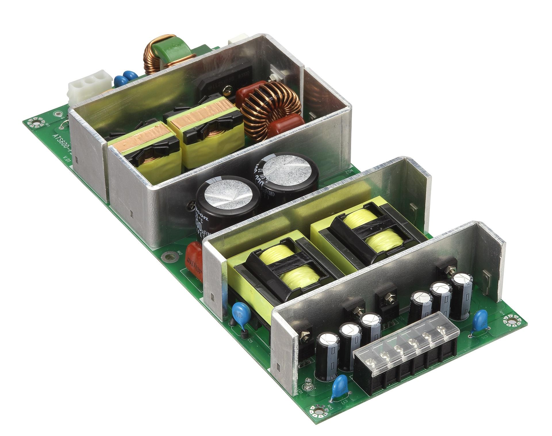 I.T.E Open Frame Power Supply 600 Watt Series(I.T.E Open Frame Power ...