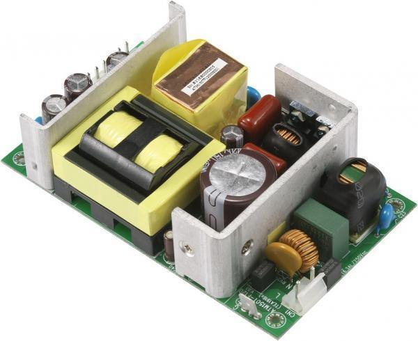IT / Medical Open Frame Power Supply 150 Watt Series